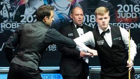 Photo Credit - World Snooker Tour 2