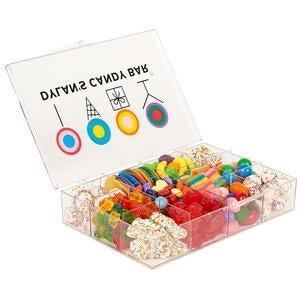 "<h2>Food & Beverage</h2> <br><h3><a href=""https://www.dylanscandybar.com/"" rel=""nofollow noopener"" target=""_blank"" data-ylk=""slk:Dylan's Candy Bar"" class=""link rapid-noclick-resp"">Dylan's Candy Bar</a></h3><br><strong>Sale: </strong>20% off your purchase, plus free shipping on orders $25+<br><br><strong>Dates: </strong>July 3 - 4<br><br><strong>Promo Code: </strong>FIREWORKS<br><br><br><br><strong>Dylan's Candy Bar</strong> Signature Tackle Box, $, available at <a href=""https://go.skimresources.com/?id=30283X879131&url=https%3A%2F%2Fwww.dylanscandybar.com%2Fcollections%2Fbest-sellers-1%2Fproducts%2Fdylans-candy-bar-tackle-box-8816"" rel=""nofollow noopener"" target=""_blank"" data-ylk=""slk:Dylan's Candy Bar"" class=""link rapid-noclick-resp"">Dylan's Candy Bar</a><br><br><br><br><br><br><br><br>"