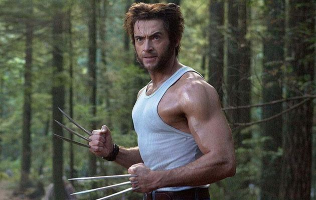 Hugh wanted to continue his work as Wolverine in the X-Men series. Source: 20th Century Fox