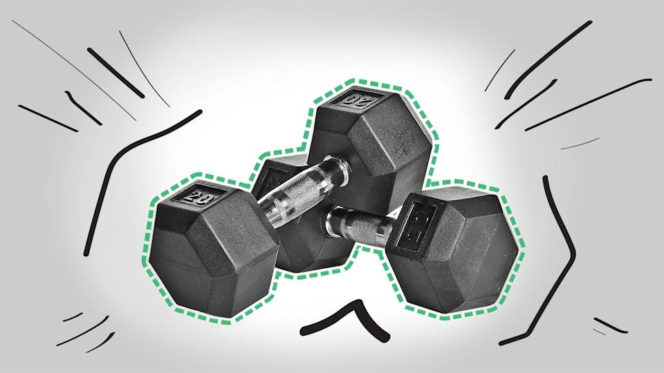 Home workout equipment became hard to find throughout the spring and summer of 2020 as health clubs remained shuttered and Americans set up home gyms.