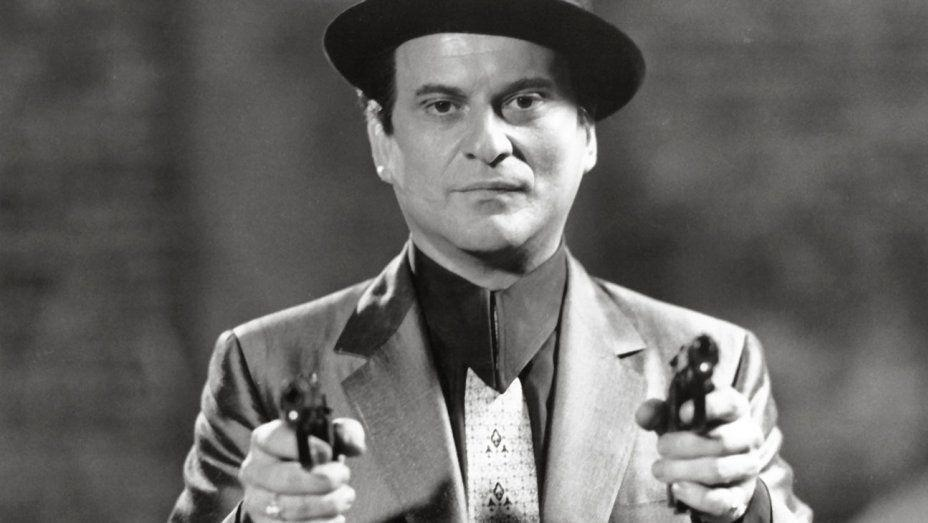 <p>Like Tony Soprano or Vito Corleone, Joe Pesci's ice-cold gangster from <em>Goodfellas</em> proves toughness doesn't require six-pack abs or 18-inch biceps. Tommy might not beat any of his fellow wise guys in feats of strength or a foot race, but tell the guy he's funny or forget to bring him his drink, and you might not make it out alive.</p>