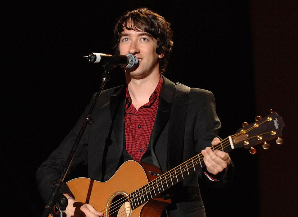 """<p>You pretty much couldn't go anywhere without hearing this song in 2007. While it sounds like a sweet ode to a long-distance girlfriend, it turns out that the real-life Delilah never dated the Plain White T's frontman. Tom Higgenson <a href=""""https://www.college.columbia.edu/cct_archive/sep_oct07/quads7.html"""" rel=""""nofollow noopener"""" target=""""_blank"""" data-ylk=""""slk:confessed that the long-distance relationship he wrote about never happened"""" class=""""link rapid-noclick-resp"""">confessed that the long-distance relationship he wrote about never happened</a>, but he did say that he wrote the song in hopes of impressing Delilah. </p>"""