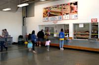 <p>While prices on your favorite Costco snacks and products may vary, there's one price that won't ever change: The Costco signature hot dog and soda combo. The discount store has repeatedly stated it will never raise the $1.50 price, making customers everywhere happy. </p>