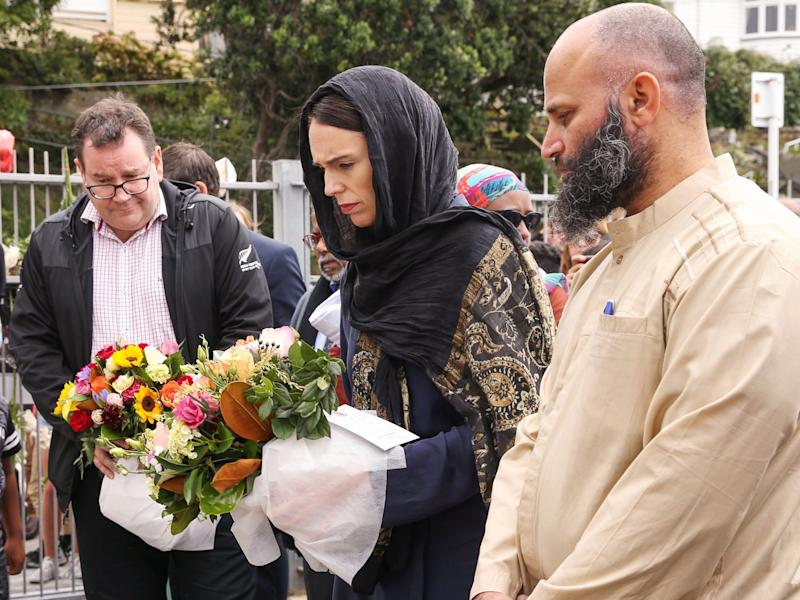 New Zealand shooting: Parliament opens session with reading from Quran