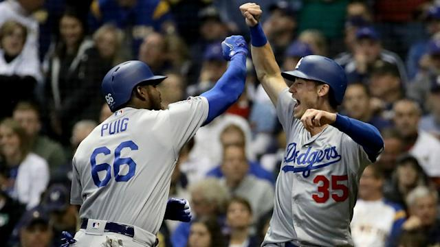 The Los Angeles Dodgers are back in the World Series after narrowly losing to the Houston Astros last year and will back themselves to win.