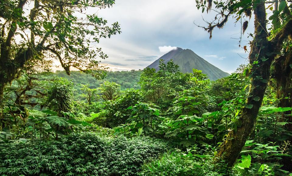 Travelers to Costa Rica will need to show a vaccine card or proof of health insurance policy.
