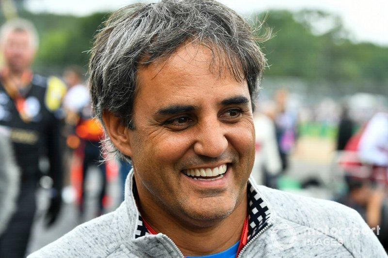 "26. Juan Pablo Montoya: 15 Siege<span class=""copyright"">Mark Sutton / Motorsport Images</span>"