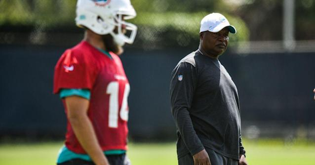 The Splash Zone 1/22/20: Jim Caldwell Not Returning To Dolphins