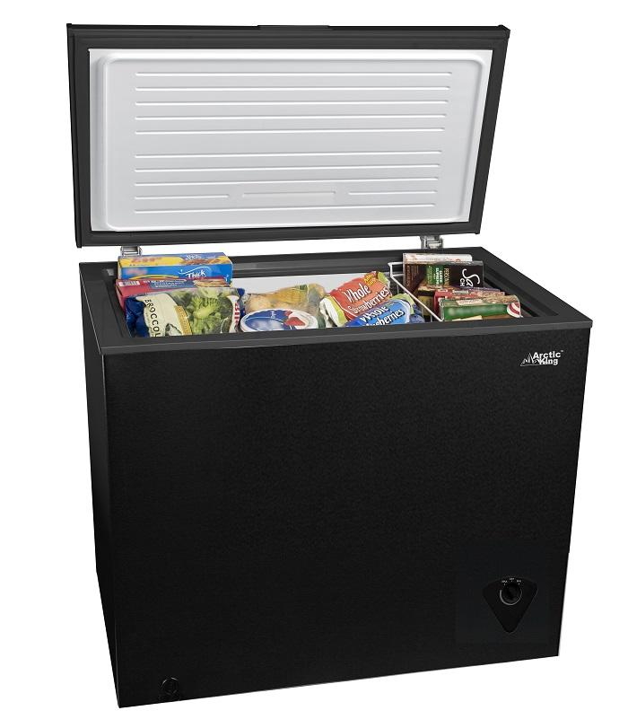 Arctic King 7 Cubie Foot Chest Freezer (Photo: Walmart)