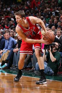 Mike Dunleavy (NBAE/Getty Images)