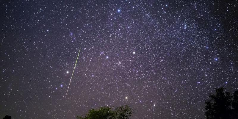 Armenia's Byurakan observatory offers chance to view mind-blowing massive Perseids meteor shower