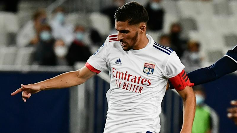 Lyon haven't received offers for Aouar or Depay – Juninho