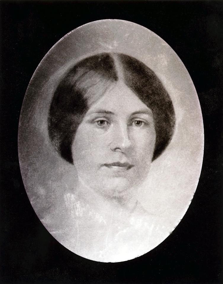 """Of Louisa's sisters, the least is known about Lizzie, who, like Beth, died after contracting scarlet fever months before the Alcotts moved into Orchard House in 1858. What's clear is that her illness took a toll.  """"A 22-year-old whose disease had wasted her body so that she looked like a middle-aged woman, she lashed out at her family and her fate with an anger that she had never before expressed,"""" Susan Cheever wrote in <i>Louisa May Alcott: A Personal Biography.</i> At Lizzie's burial in Concord's Sleepy Hollow Cemetery, Thoreau and Emerson served as pallbearers. """"Emerson told the officiating minister, who did not know the family well, that Lizzie was a good, unselfish, patient child, who made friends even in death,"""" John Matteson wrote in <i>Eden's Outcasts: The Story of Louisa May Alcott and Her Father. </i>""""Everyone seemed to forget that they were not burying a child but a woman of 22."""""""