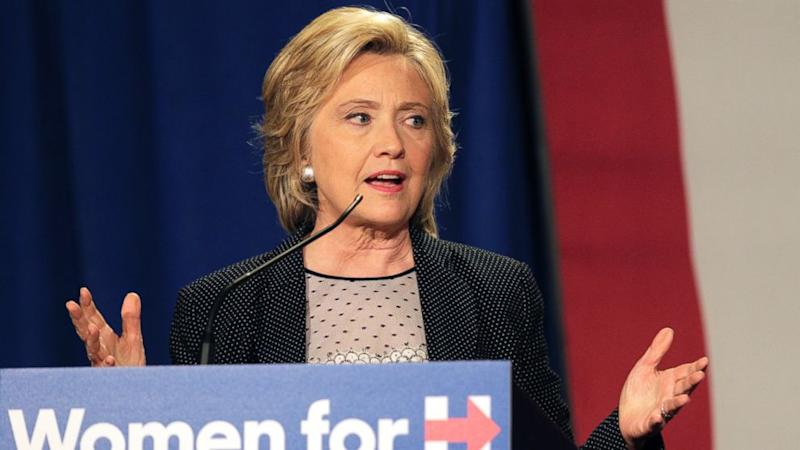 Former Hillary Clinton Staffer Comes to Congress to Plead the Fifth