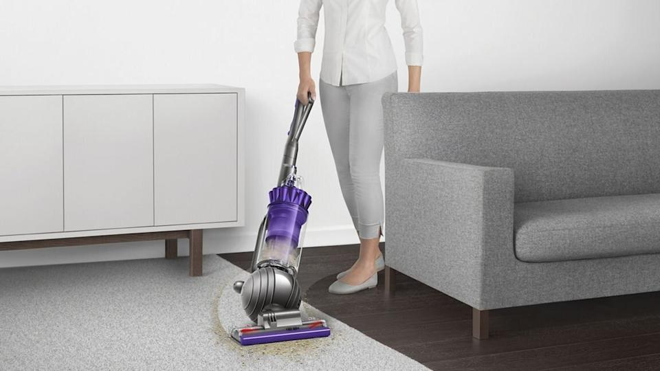 """<a href=""""https://fave.co/2UWIcJ3"""" target=""""_blank"""" rel=""""noopener noreferrer"""">Originally $500, get it now for $300 at Dyson</a>."""