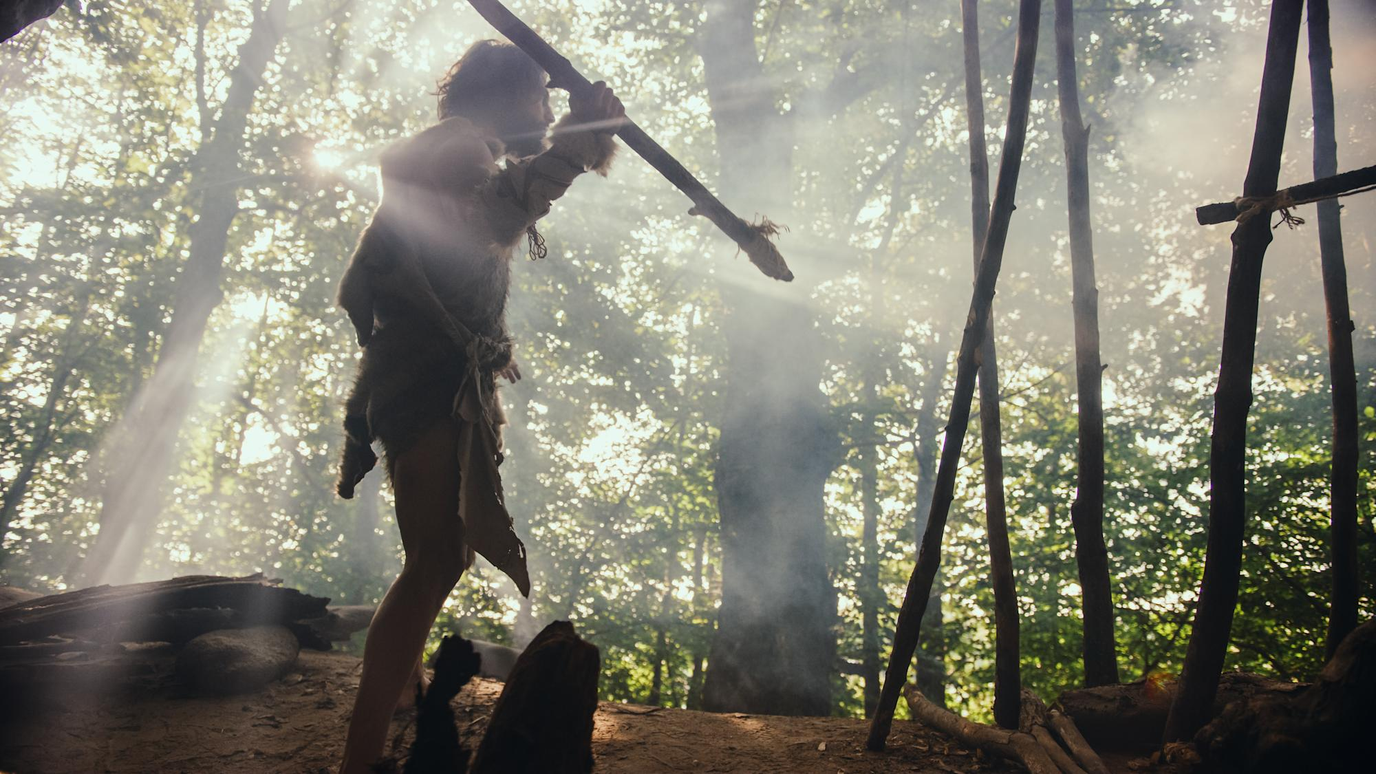 Neanderthals 'could speak, just like humans', study finds - Yahoo India News