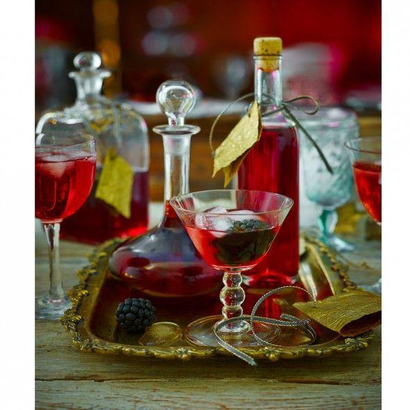 "<p>The combination of berry and cinnamon gives this gin cocktail a real taste of Christmas.<br><br><strong>Recipe: </strong><a href=""https://www.goodhousekeeping.com/uk/christmas/christmas-recipes/spiced-blackberry-gin"" rel=""nofollow noopener"" target=""_blank"" data-ylk=""slk:Spiced blackberry gin"" class=""link rapid-noclick-resp"">Spiced blackberry gin</a><br> </p><p><br><br></p>"