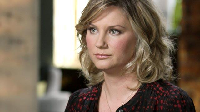 Jennifer Nettles Marries in Small Tennessee Ceremony