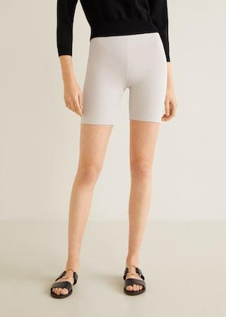 Cyclist Bermuda Leggings