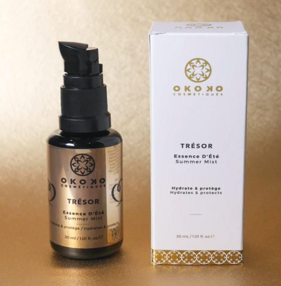 Okoko Summer Mist (Photo: Okoko Cosmetiques)