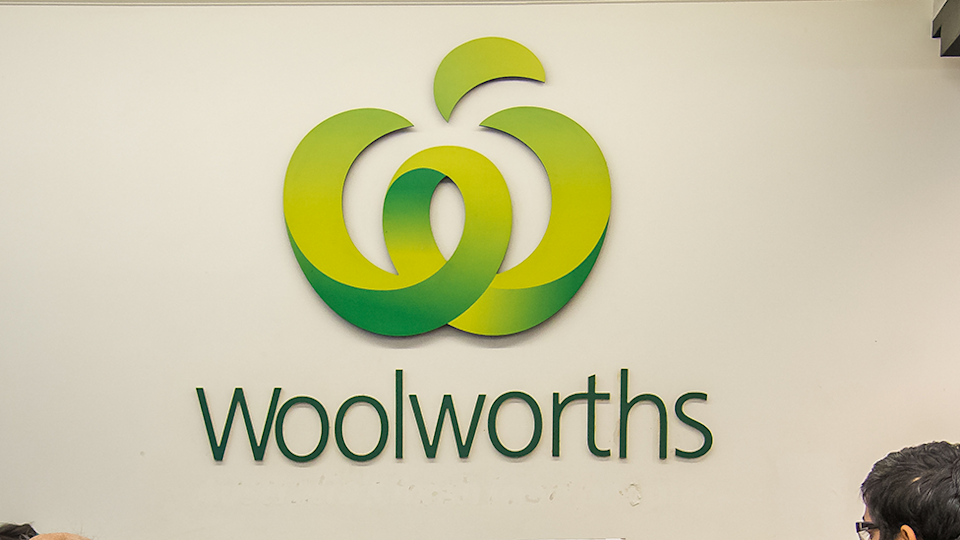 Woolworths logo in woolworths story as viral tiktok exposes secret bread identification system