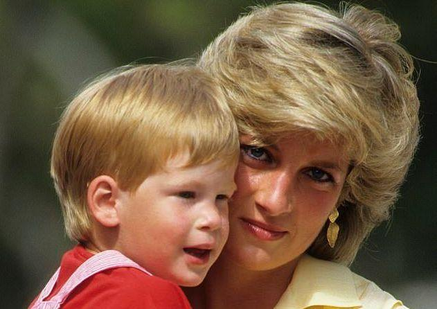 Lady Diana (Photo: Getty Images)