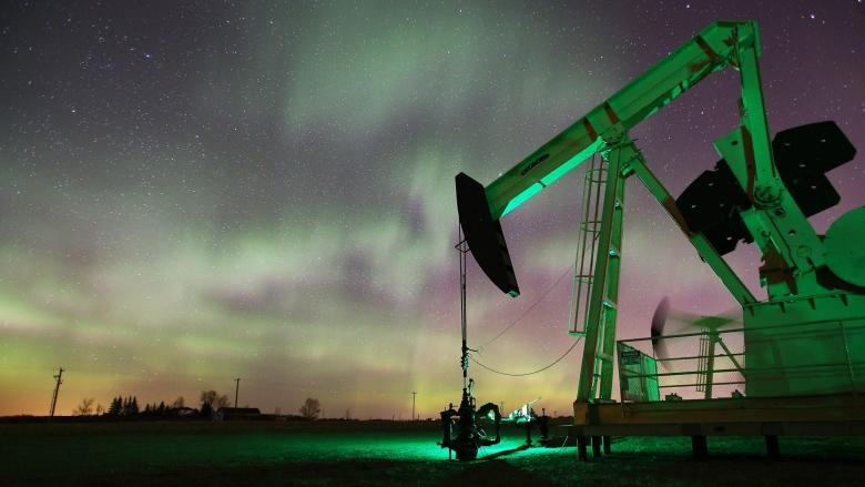 Alberta's beleaguered energy sector is making a comeback
