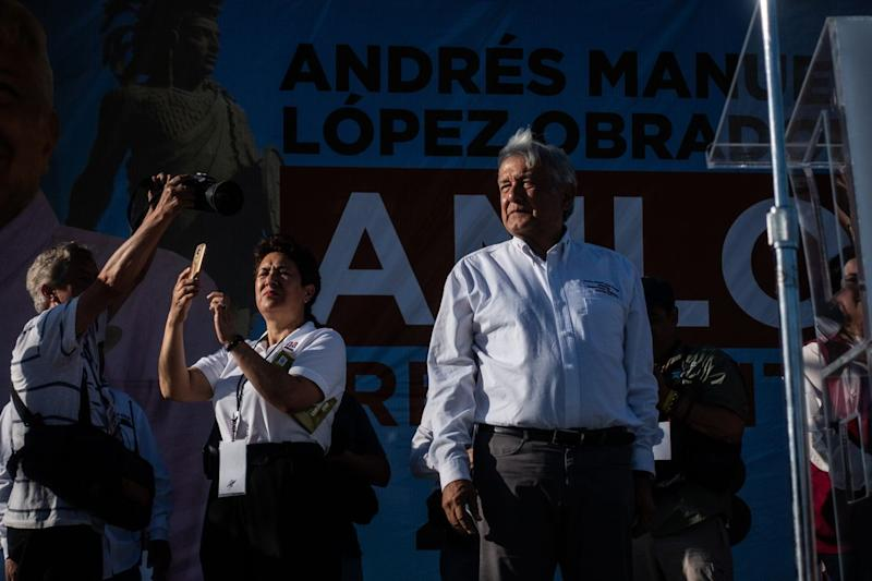 Mexico's President-Elect Calls for Nafta Agreement in Letter to Trump