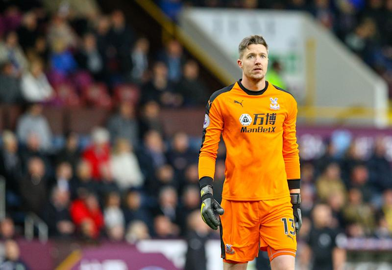 Crystal Palace goalkeeper Wayne Hennessey 'ignorant of Nazis and Hitler'