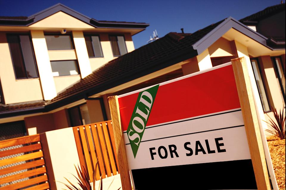 Why a house price crash is unlikely. Source: Getty Images