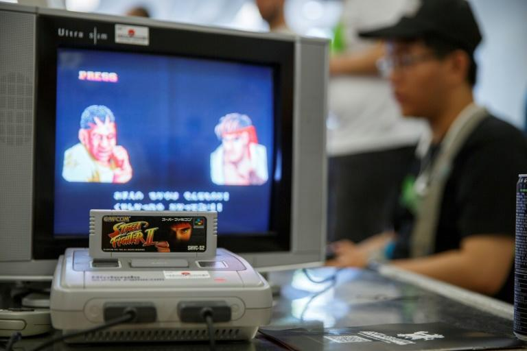 In the 1990s video games saw huge innovations visually and in storytelling