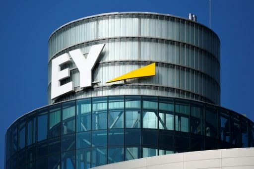 EY had been checking Wirecard's books since 2009