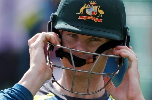 England have struggled to find a way through Steve Smith's defences