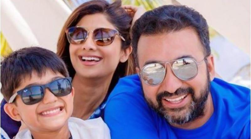 Shilpa Shetty and Raj Kundra Become Proud Parents to a Baby Girl via Surrogacy, Name Her 'Samisha' (See Pic)