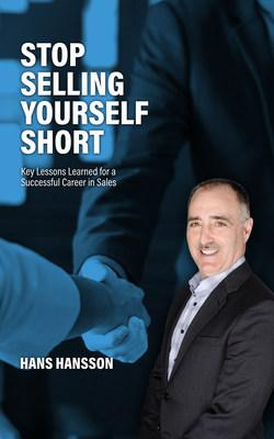 """Sales Guru and Founding Partner of Starboard Commercial Real Estate Publishes First Book, """"Stop Selling Yourself Short"""""""