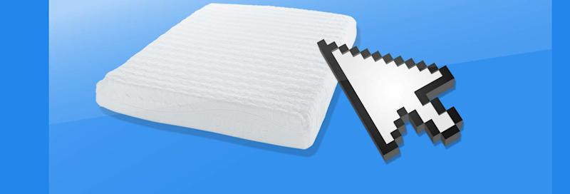 online mattress deals for cyber monday - Cyber Monday Mattress Deals