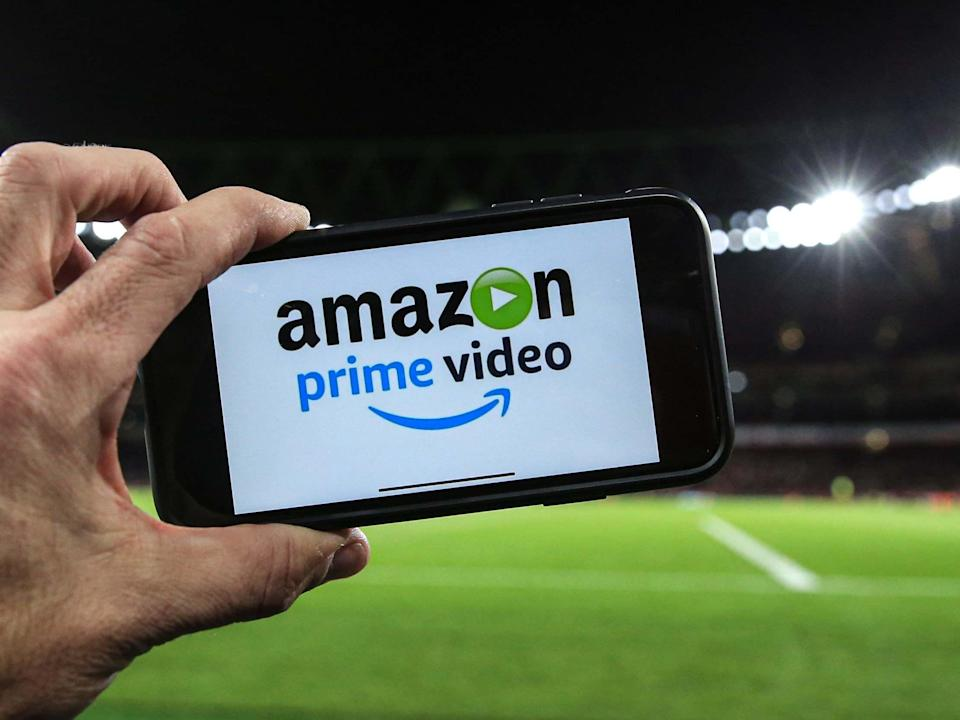 Amazon Prime Video will be streaming all the Boxing Day action (Getty)