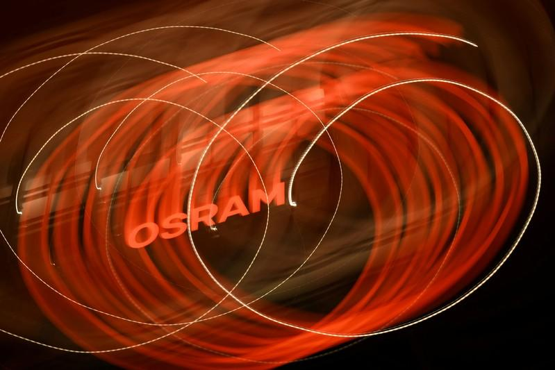 AMS launches new Osram bid, courts investors with concessions