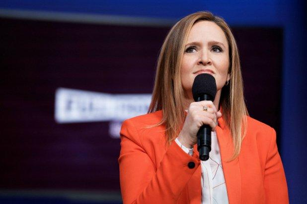 Samantha Bee apologizes after Ivanka Trump insult backlash