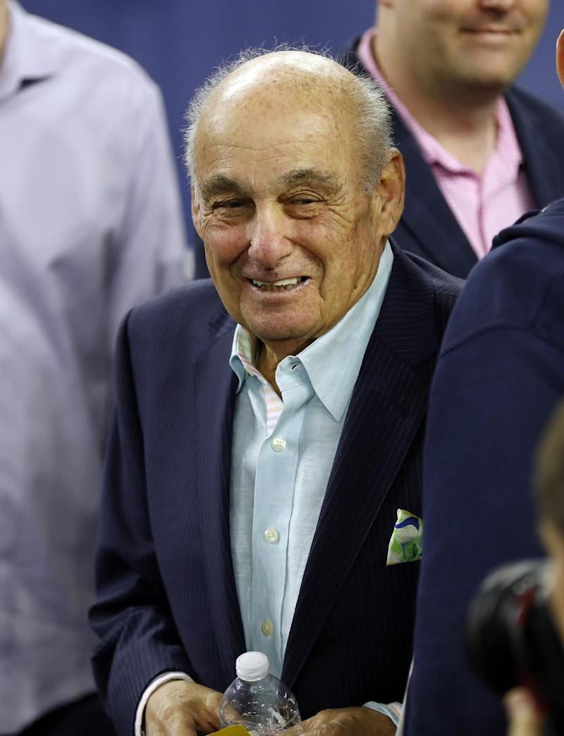Rollie Massimino, coach of Villanova's 1985 national title team, dies at age 82