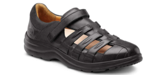 This sandals offer maximum support while letting your toes breathe. (Photo: Amazon)