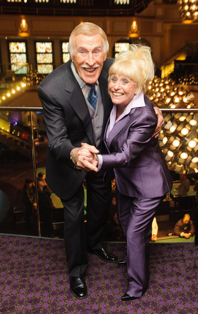 <strong>Played: Peggy Mitchell (1994&ndash;2013, 2016)</strong>&nbsp;<br /><br />In mid-2016, Dame Barbara Windsor was back in the Square for one final time, and her character was given a suitably emotional send-off. <br /><br />Since then, she's been out of the spotlight - though Babs continues to work with JackpotJoy bingo.