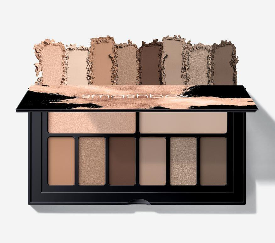 """<p><strong>Smashbox</strong></p><p>smashbox.com</p><p><strong>$29.00</strong></p><p><a href=""""https://go.redirectingat.com?id=74968X1596630&url=https%3A%2F%2Fwww.smashbox.com%2Fproduct%2F6029%2F45663%2Feyes%2Feye-shadow%2Fcover-shot-eye-palettes%23%2Fshade%2FMinimalist&sref=https%3A%2F%2Fwww.seventeen.com%2Fbeauty%2Fg29487979%2Fbest-eyeshadow-makeup-palettes%2F"""" rel=""""nofollow noopener"""" target=""""_blank"""" data-ylk=""""slk:Shop Now"""" class=""""link rapid-noclick-resp"""">Shop Now</a></p><p>If you're looking to invest in a super wearable palette, then Cover Shot is for you. The coverage is great, the colors are so easy to work with, and it's a pretty small palette which means you can throw it in your bag and bring it to your BFF's house to get ready before the big dance. </p>"""