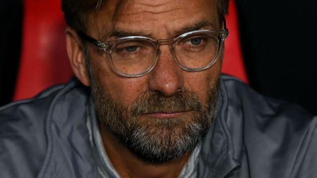 <p>Klopp quashes Conte's recovery complaints</p>