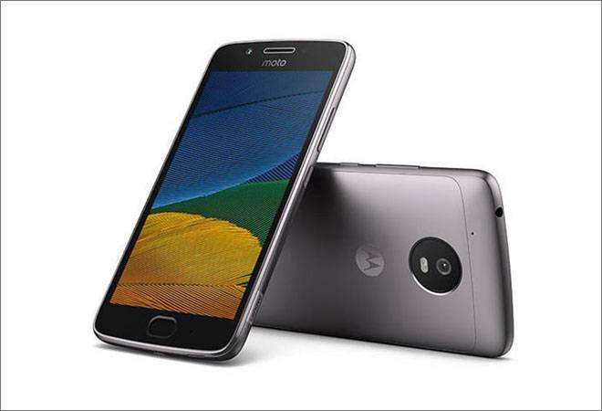 Motorola's Moto G5 launched: Here's the price, specifications and more
