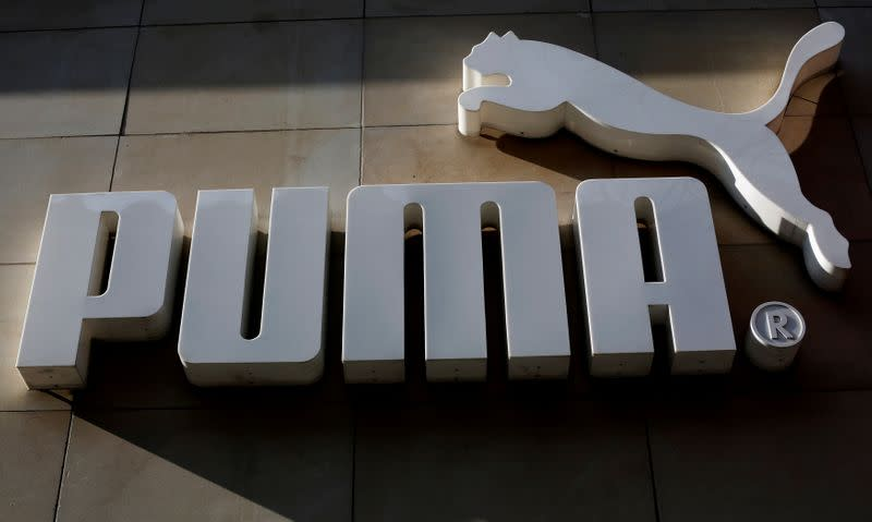 Puma says no longer sees coronavirus situation returning to normal soon