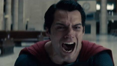 Was the 'Man Of Steel' ending controversial? Apparently so.