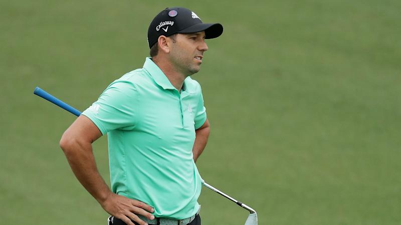 Garcia eliminated as Thomas' Match Play charge continues