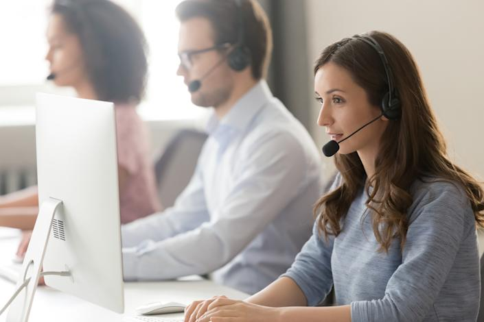Protect by Yahoo offers the support of live agents 24/7. (Photo: Protect by Yahoo)