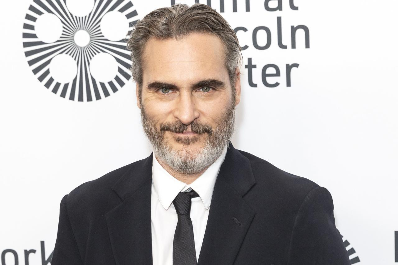 "Out of an extensive catalogue, the <a href=""http://ew.com/creative-work/joker-movie""><i>Joker</i></a> <a href=""http://ew.com/tag/joaquin-phoenix"">actor</a> <a href=""https://www.timeout.com/london/film/joaquin-phoenix-on-being-hollywoods-grumpy-old-man-and-working-with-woody-allen-on-irrational-man"">has only seen two of his own films</a>: <i>Her </i>and <i>The Master. </i>He wanted to learn from his mistakes by watching himself, but admitted that the practice is ""still something I struggle with."""